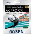 GOSEN AK PRO CX 1.24